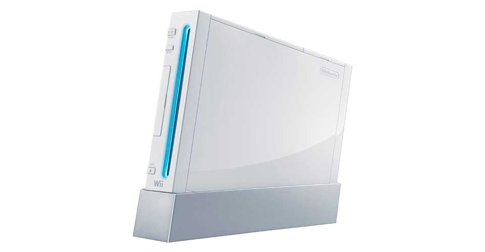 wii console case study A case study published in the american physical therapy association's journal nintendo sold more than three million wii consoles in the us in december 2009.