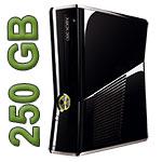 Microsoft Xbox 360 250GB